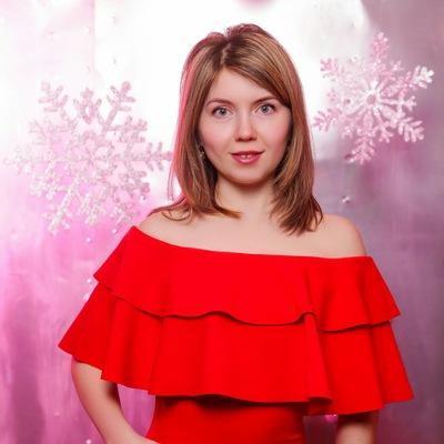 Юлия Маркова