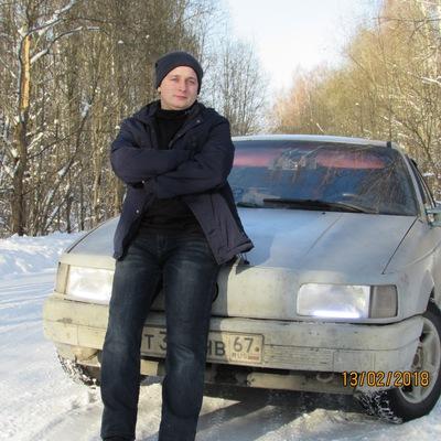 Валентин Самошенков